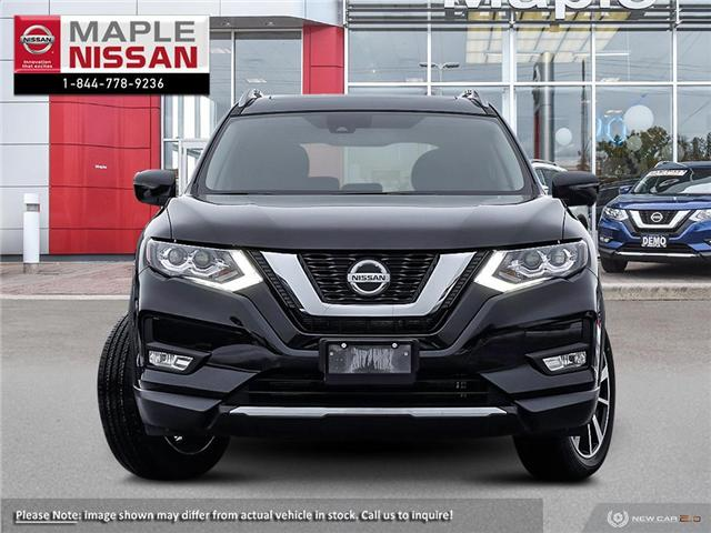 2019 Nissan Rogue SL (Stk: M19R201) in Maple - Image 2 of 23