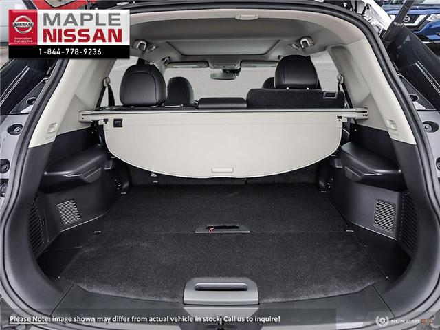 2019 Nissan Rogue SL (Stk: M19R201) in Maple - Image 7 of 23
