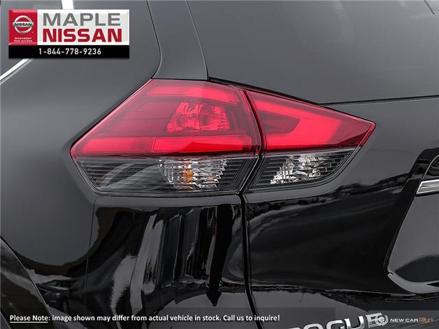 2019 Nissan Rogue SL (Stk: M19R201) in Maple - Image 11 of 23