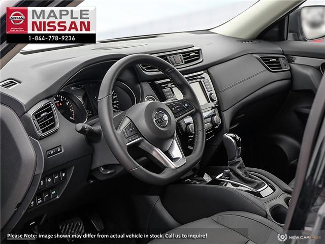 2019 Nissan Rogue SL (Stk: M19R201) in Maple - Image 12 of 23
