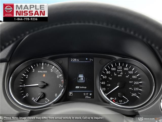 2019 Nissan Rogue SL (Stk: M19R201) in Maple - Image 14 of 23