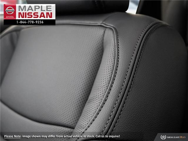 2019 Nissan Rogue SL (Stk: M19R201) in Maple - Image 20 of 23