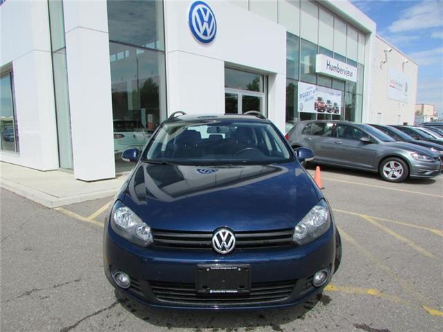 2014 Volkswagen Golf 2.0 TDI Trendline (Stk: 9940P) in Toronto - Image 2 of 18