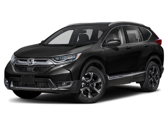 2019 Honda CR-V Touring (Stk: V19246) in Orangeville - Image 1 of 9