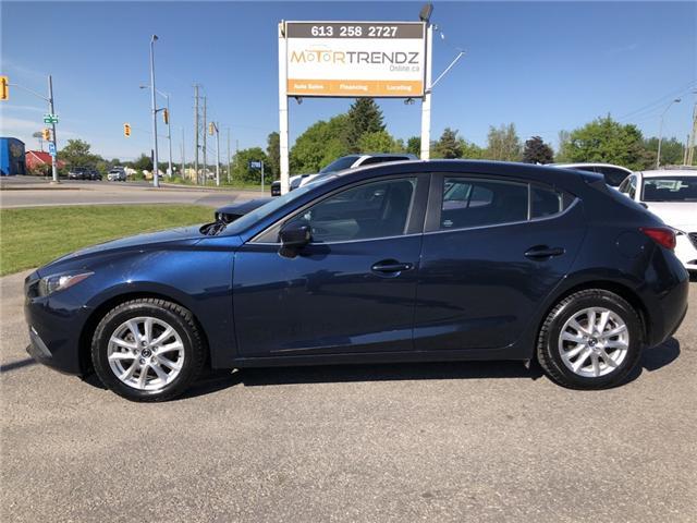 2015 Mazda Mazda3 Sport GS (Stk: -) in Kemptville - Image 2 of 29