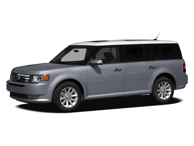 2010 Ford Flex Limited (Stk: HD18080C) in Woodstock - Image 1 of 2