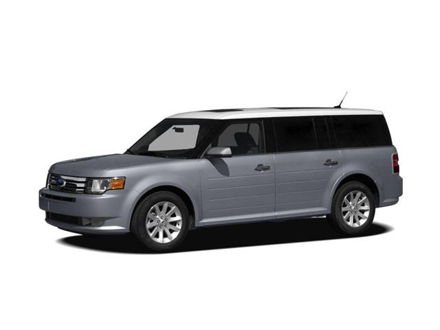 2010 Ford Flex Limited (Stk: HD18080C) in Woodstock - Image 2 of 2