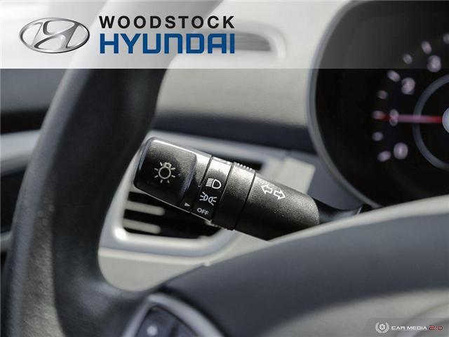 2014 Hyundai Elantra GL (Stk: P1423) in Woodstock - Image 9 of 27