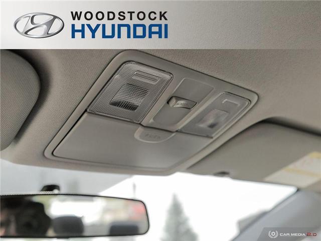 2014 Hyundai Elantra GL (Stk: P1423) in Woodstock - Image 15 of 27