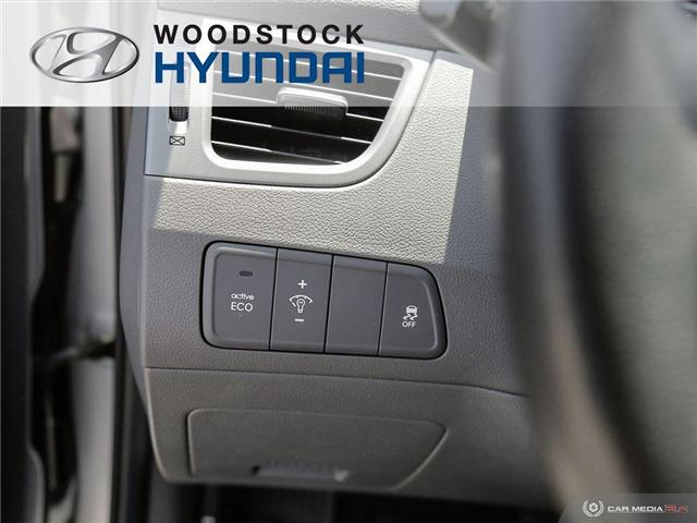 2014 Hyundai Elantra GL (Stk: P1423) in Woodstock - Image 19 of 27