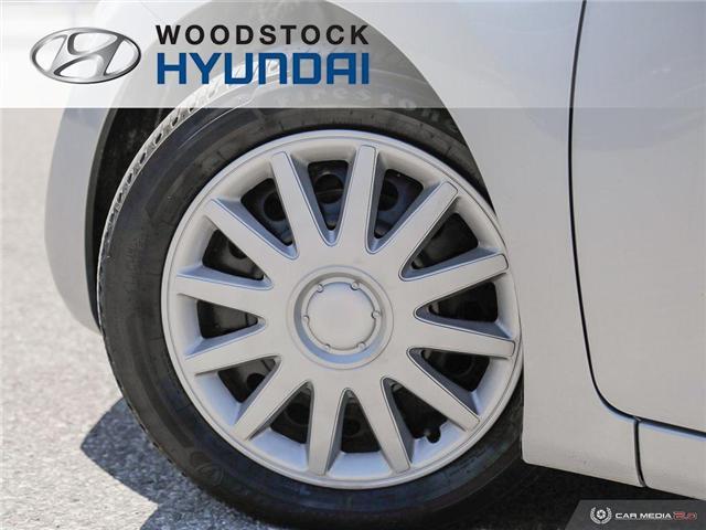 2014 Hyundai Elantra GL (Stk: P1423) in Woodstock - Image 21 of 27