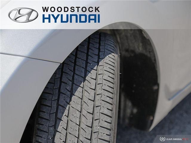 2014 Hyundai Elantra GL (Stk: P1423) in Woodstock - Image 22 of 27