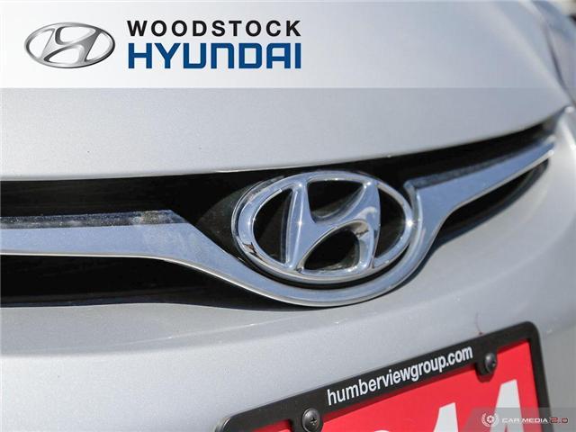 2014 Hyundai Elantra GL (Stk: P1423) in Woodstock - Image 24 of 27