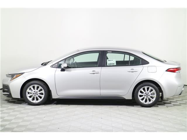 2020 Toyota Corolla SE (Stk: 292900) in Markham - Image 4 of 23