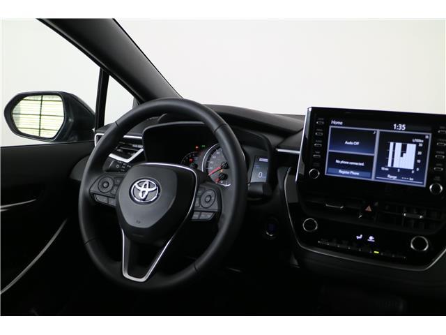 2020 Toyota Corolla SE (Stk: 292900) in Markham - Image 13 of 23