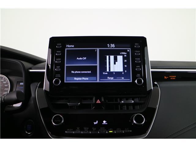 2020 Toyota Corolla SE (Stk: 292900) in Markham - Image 17 of 23