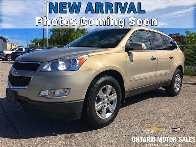 2011 Chevrolet Traverse 1LT (Stk: 248559A) in Oshawa - Image 1 of 10