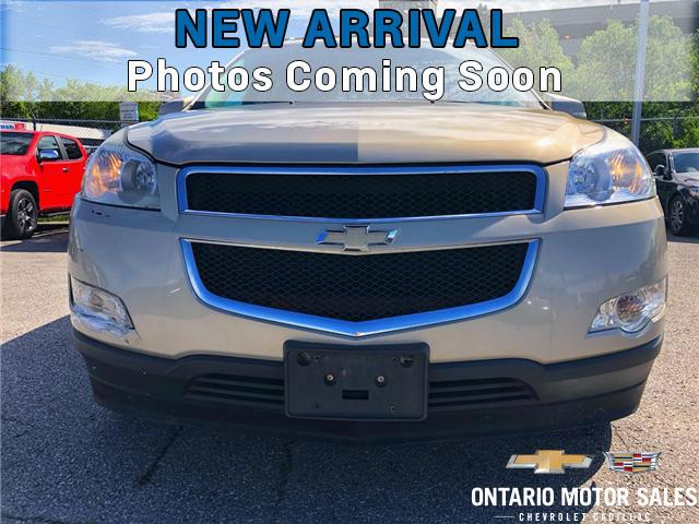 2011 Chevrolet Traverse 1LT (Stk: 248559A) in Oshawa - Image 2 of 10