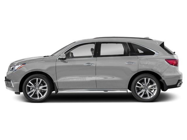 2019 Acura MDX Elite (Stk: M12380) in Toronto - Image 2 of 9