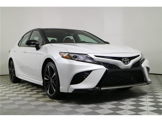 2019 Toyota Camry XSE (Stk: 290987) in Markham - Image 1 of 25