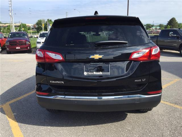 2018 Chevrolet Equinox 1LT (Stk: 24178T) in Newmarket - Image 4 of 21