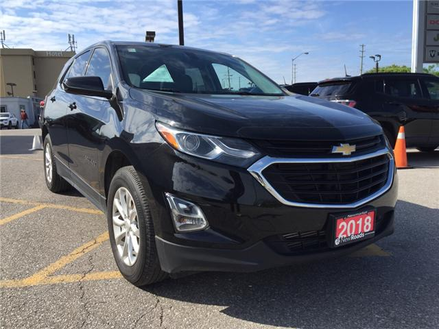 2018 Chevrolet Equinox 1LT (Stk: 24178T) in Newmarket - Image 7 of 21