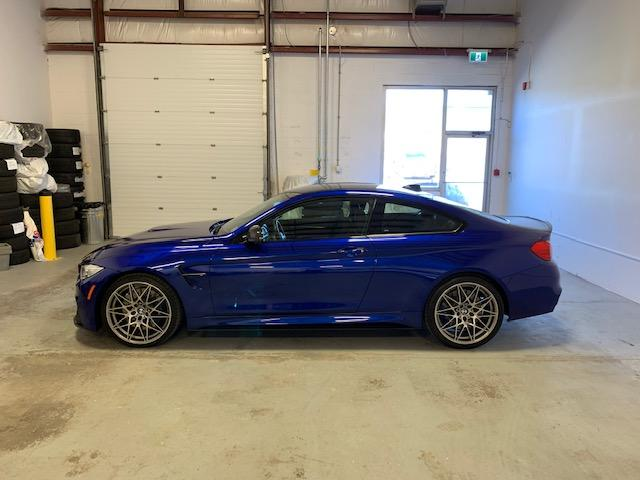 2017 BMW M4 Base (Stk: 1145) in Halifax - Image 5 of 25