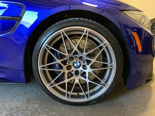 2017 BMW M4 Base (Stk: 1145) in Halifax - Image 11 of 25