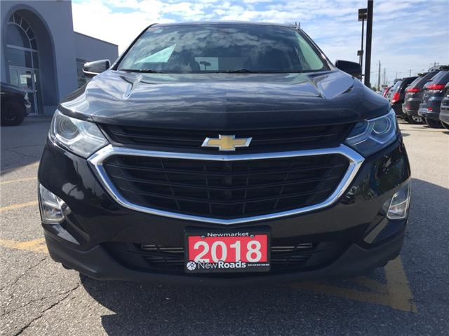 2018 Chevrolet Equinox 1LT (Stk: 24178T) in Newmarket - Image 8 of 21