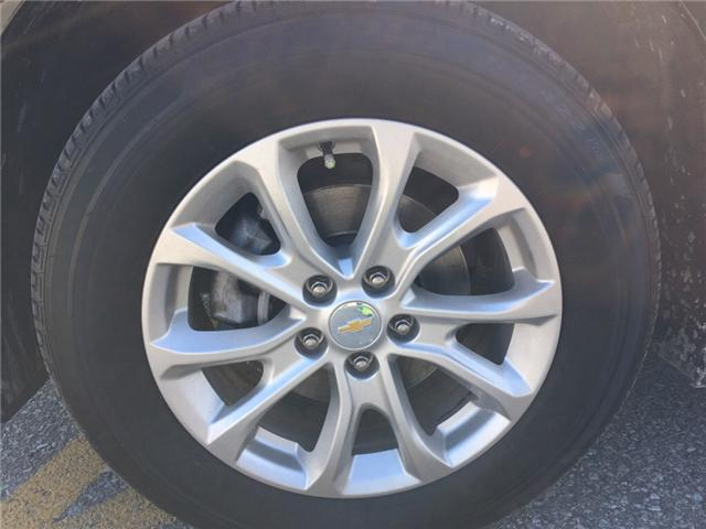 2018 Chevrolet Equinox 1LT (Stk: 24178T) in Newmarket - Image 9 of 21
