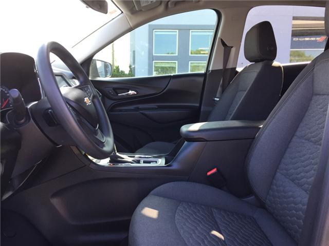 2018 Chevrolet Equinox 1LT (Stk: 24178T) in Newmarket - Image 13 of 21