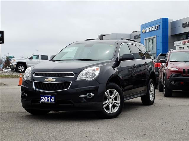 2014 Chevrolet Equinox 2LT (Stk: 6243218A) in Newmarket - Image 1 of 26