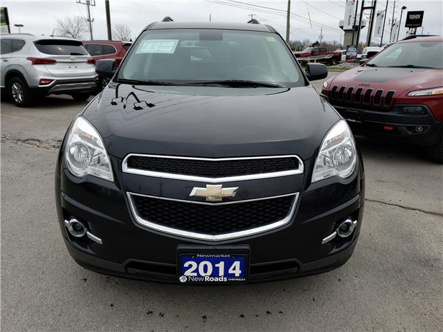 2014 Chevrolet Equinox 2LT (Stk: 6243218A) in Newmarket - Image 2 of 26