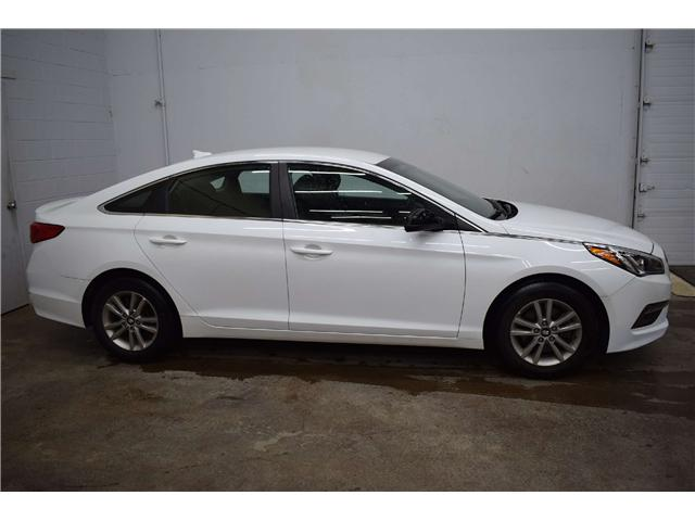 2016 Hyundai Sonata GL - LOW KM * HTD SEATS * BACK UP CAM  (Stk: B4246) in Cornwall - Image 1 of 30