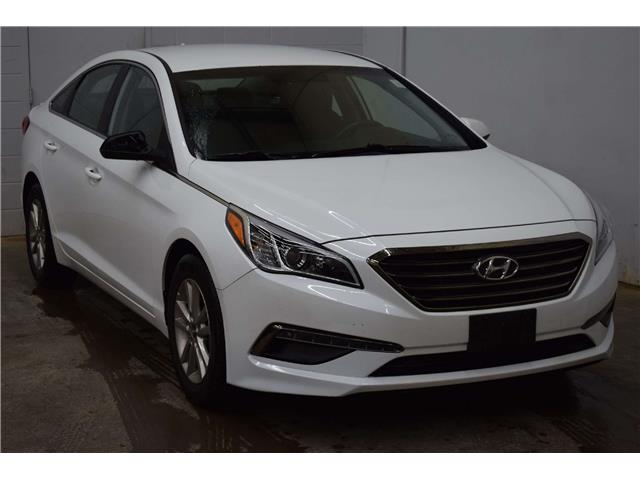 2016 Hyundai Sonata GL - LOW KM * HTD SEATS * BACK UP CAM  (Stk: B4246) in Cornwall - Image 2 of 30