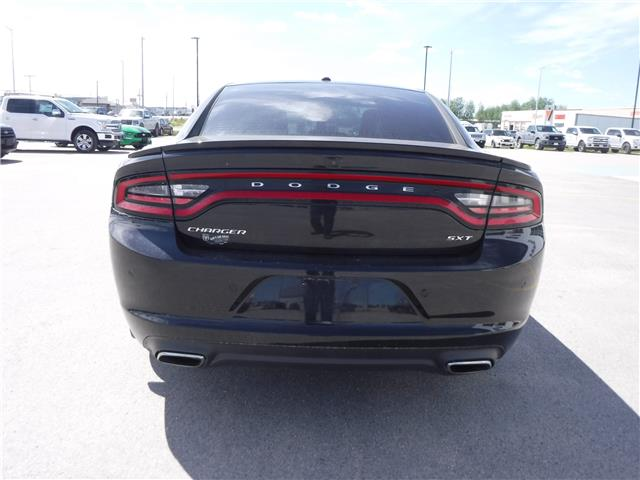 2015 Dodge Charger SXT (Stk: U-3898) in Kapuskasing - Image 4 of 7