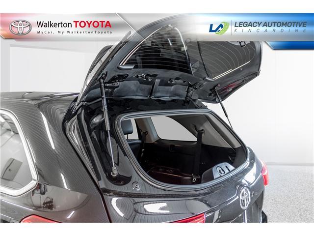 2018 Toyota Highlander XLE (Stk: P9075) in Walkerton - Image 6 of 27