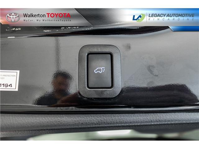 2018 Toyota Highlander XLE (Stk: P9075) in Walkerton - Image 8 of 27