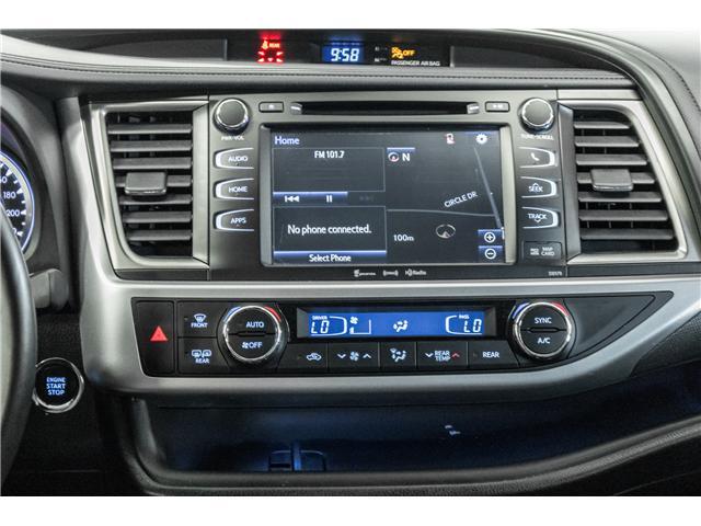 2018 Toyota Highlander XLE (Stk: P9075) in Walkerton - Image 15 of 27