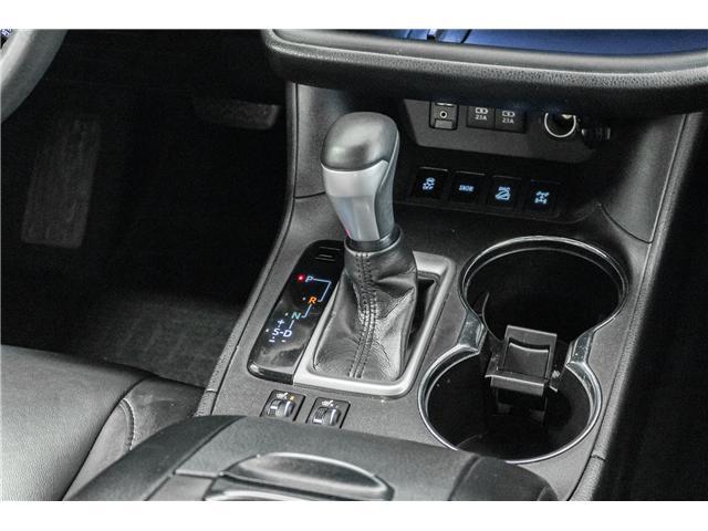 2018 Toyota Highlander XLE (Stk: P9075) in Walkerton - Image 16 of 27