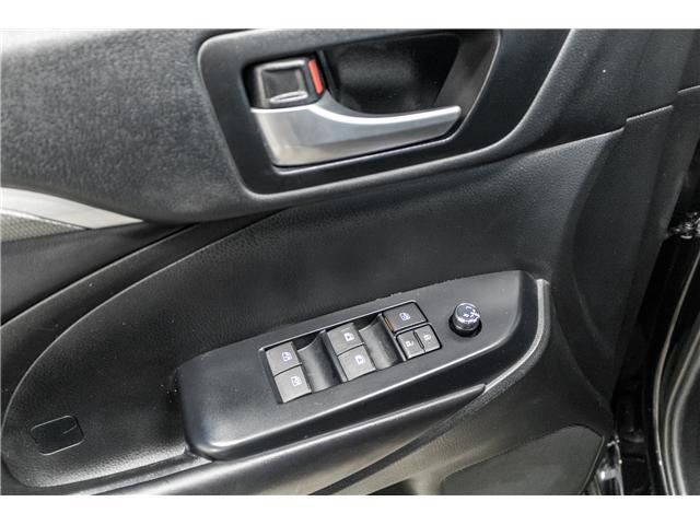 2018 Toyota Highlander XLE (Stk: P9075) in Walkerton - Image 19 of 27