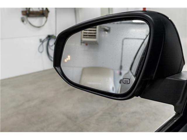 2018 Toyota Highlander XLE (Stk: P9075) in Walkerton - Image 23 of 27