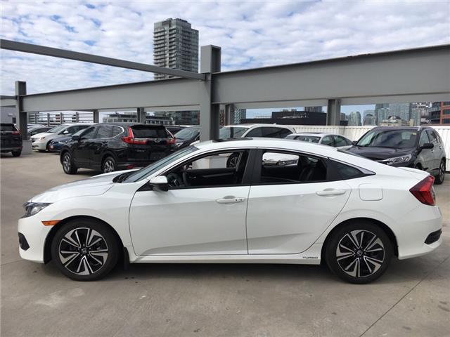 2016 Honda Civic EX-T (Stk: C19827A) in Toronto - Image 2 of 19
