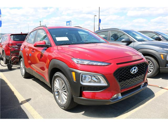 2019 Hyundai Kona 2.0L Preferred (Stk: 99889) in Saint John - Image 1 of 2