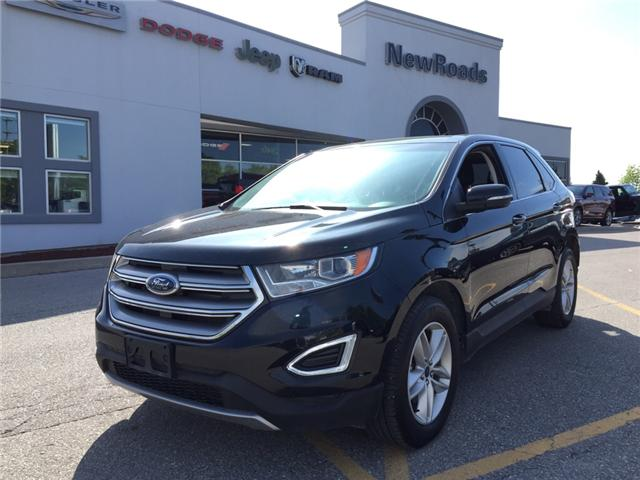 2018 Ford Edge SEL (Stk: 24142P) in Newmarket - Image 1 of 20