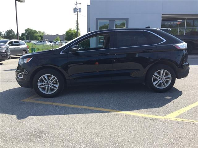 2018 Ford Edge SEL (Stk: 24142P) in Newmarket - Image 2 of 20