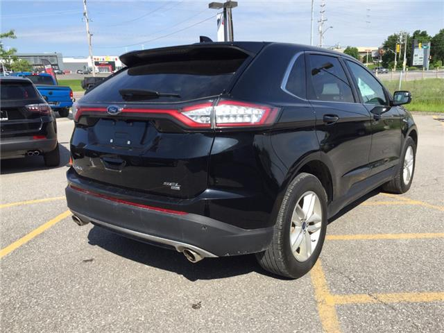 2018 Ford Edge SEL (Stk: 24142P) in Newmarket - Image 5 of 20