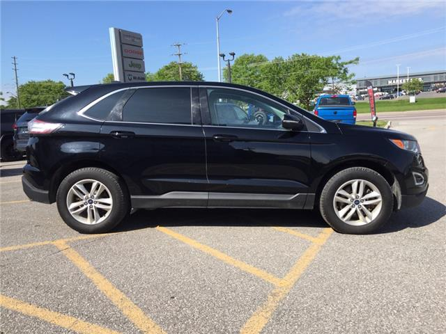 2018 Ford Edge SEL (Stk: 24142P) in Newmarket - Image 6 of 20