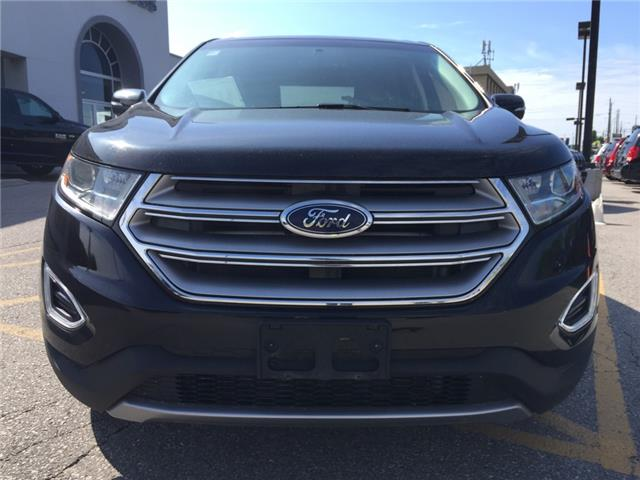 2018 Ford Edge SEL (Stk: 24142P) in Newmarket - Image 8 of 20