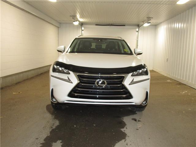 2017 Lexus NX 200t Base (Stk: 1936001) in Regina - Image 2 of 35